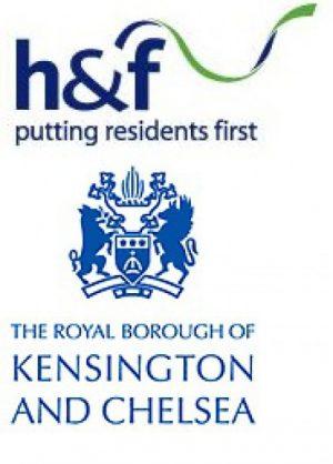 Hammersmith & Fulham / Kensington & Chelsea Voucher Kits