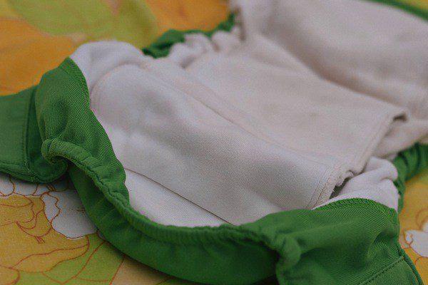Inside Organic Cotton Napp