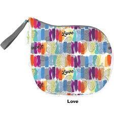 Bumgenius Love mini wet bag