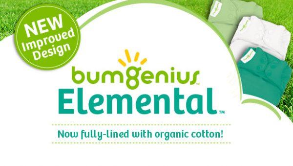 Bumgenius Elemental Organic