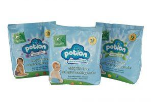 TotsBots Potion Washing Powder