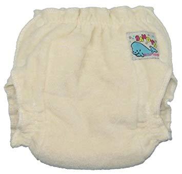 Unbleached Cotton Nappy
