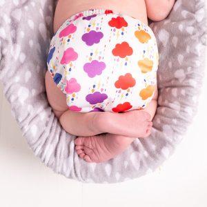 Newborn mixed starter kit