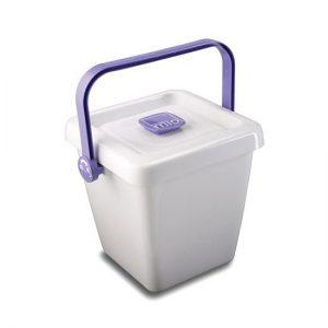 Lockable Nappy Bucket