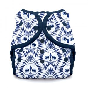 Thirsties One-size Natural Pocket Nappy