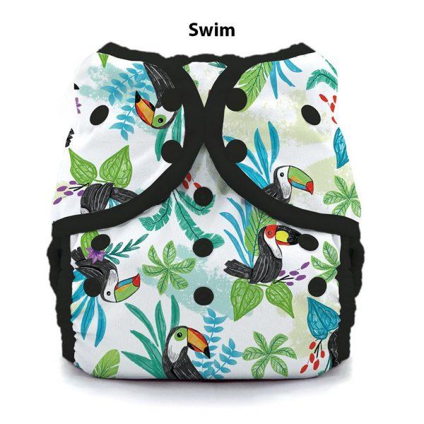 toucan Thirsties swim nappy