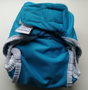 Nappy Nation AIO size 1 – old stock
