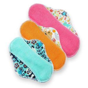 Petit Lulu Sanitary Pads