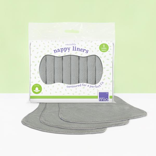 Fleece Liners for Cloth Nappies